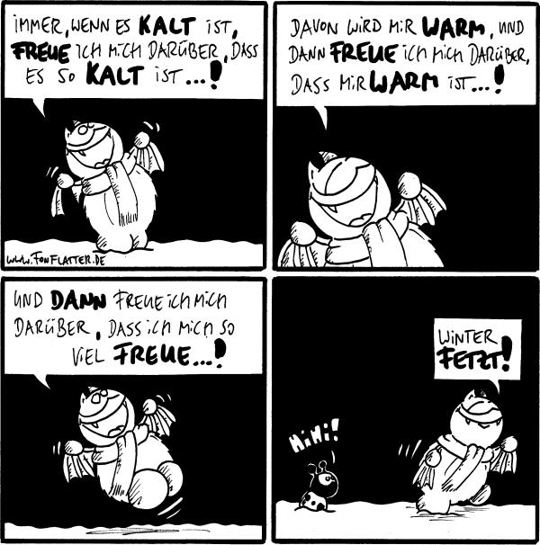 1551 Kalt Fledermaus Fürst Frederick Fon Flatter