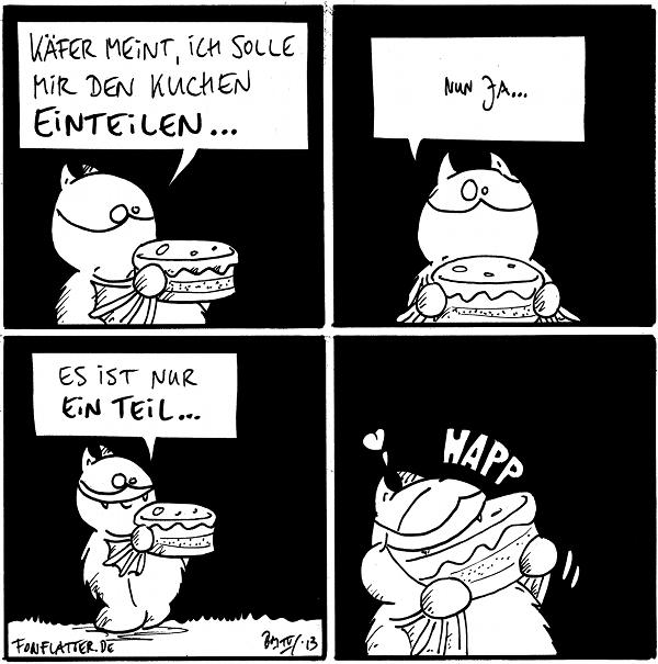 Essen Fledermaus Furst Frederick Fon Flatter