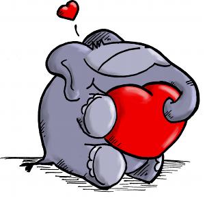 Elefanten-zeichnen-Tag