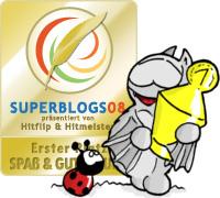 Superblogs 2008