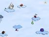 Fred auf Wolke 7
