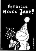 fetziges neujahr