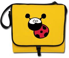 Käfertasche im Fredshop und so