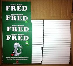 Fredbücher